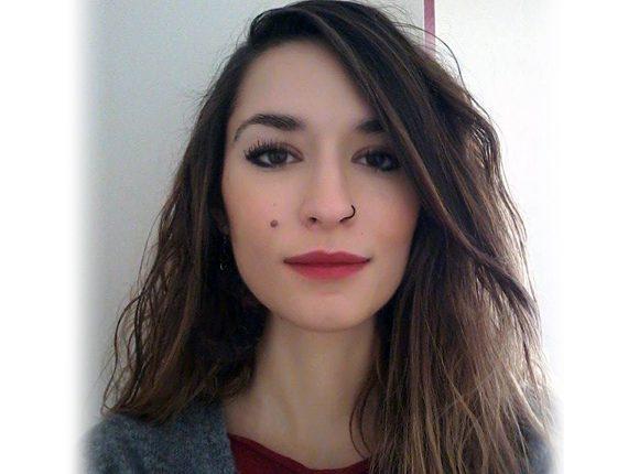 Ιωάννα Αμπραζή