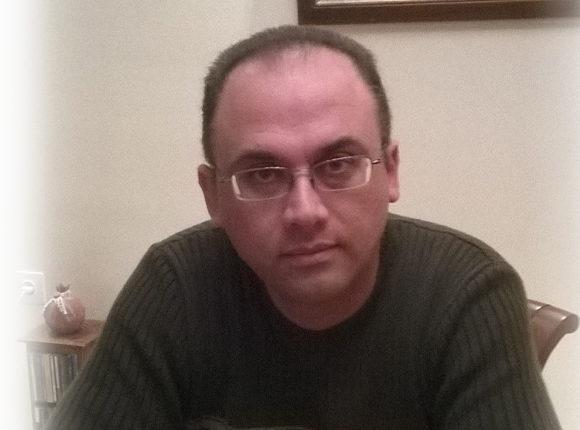 Στέλιος Μπιλιρής