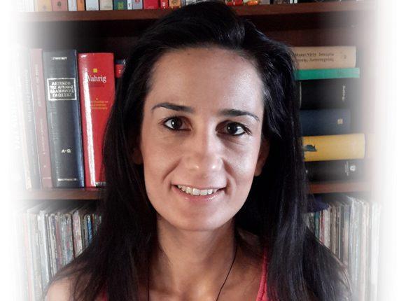 Πηνελόπη Κωνσταντακοπούλου