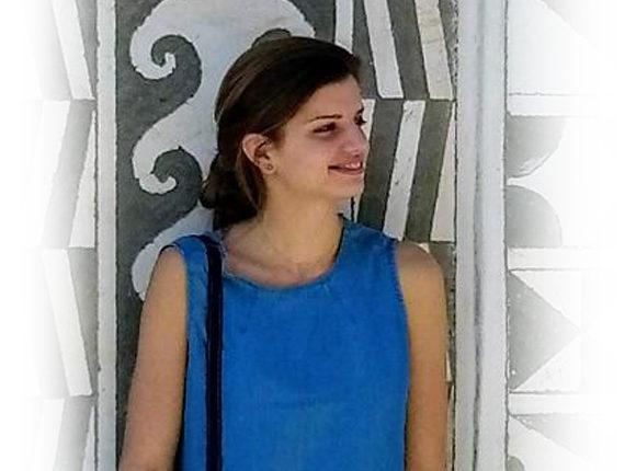Μαρία Καράλα